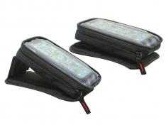 Nelson-Rigg Magnetic Phone Holder NR-50